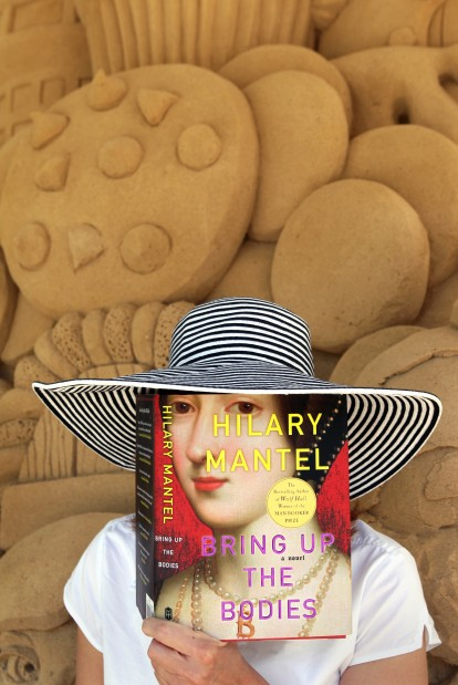 Summer isn't only for easy beach reads