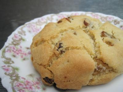 Special Request The London Tea Room Rock Cakes