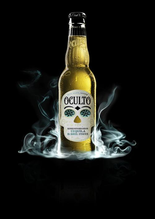 A B Adding Oculto Tequila Flavored Beer Local Business Stltoday Com