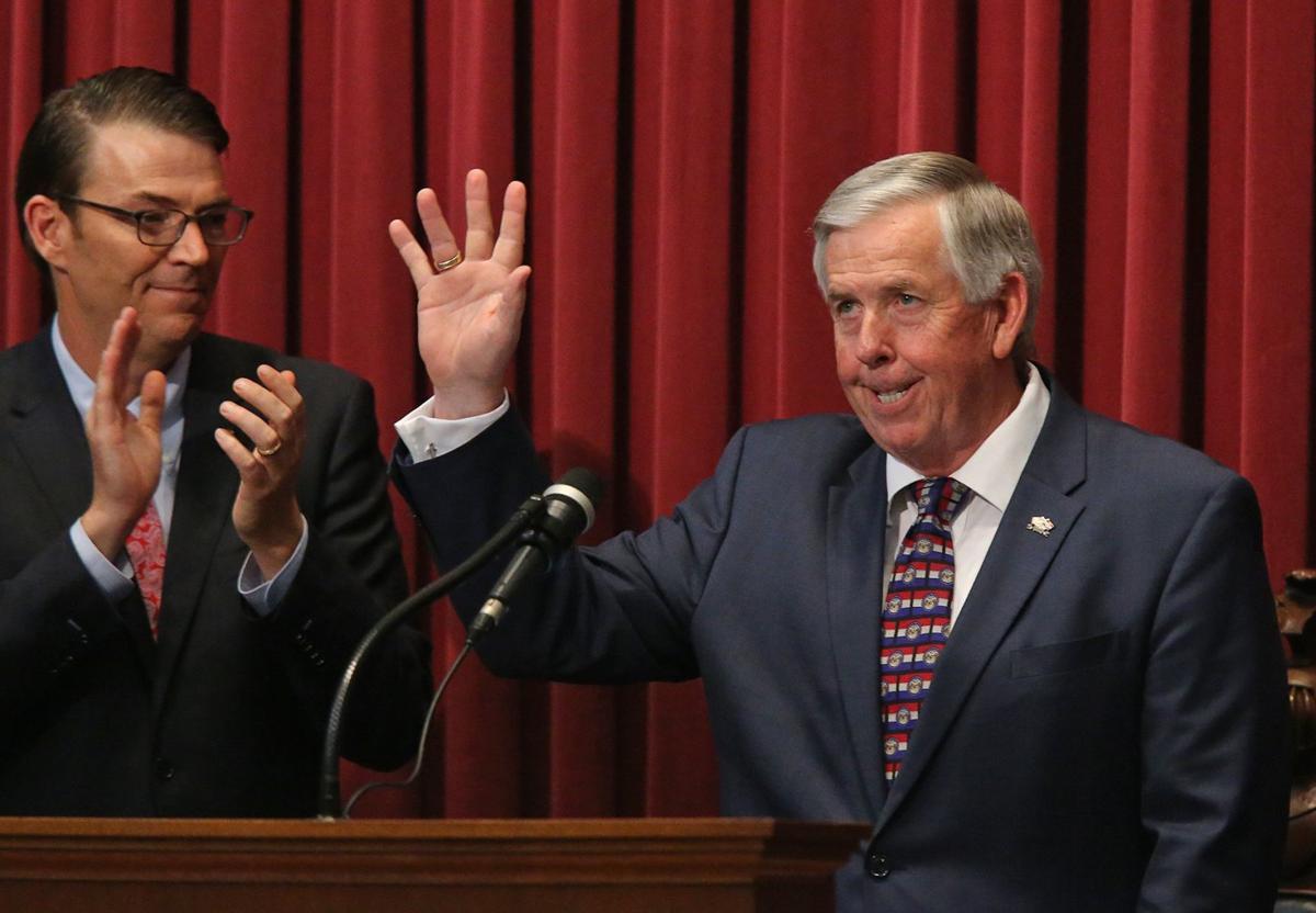 Missouri officials defend drop in Medicaid enrollment