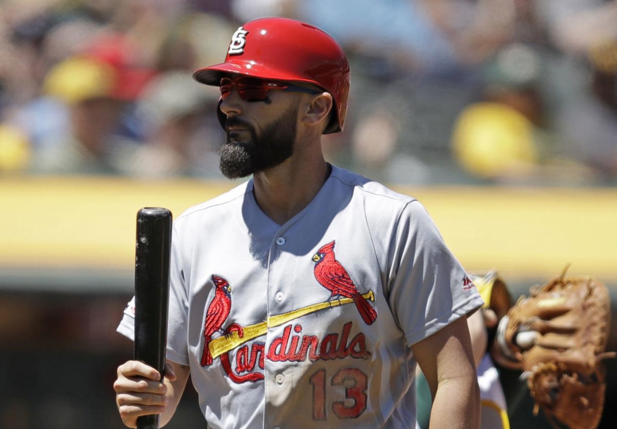 Cardinals Athletics Baseball