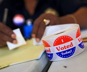 Tuesday's virus-delayed election features wide range of candidate races, ballot issues