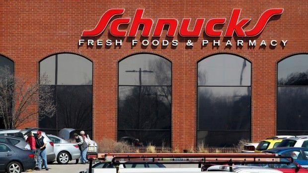 Shop at Schnucks over the weekend? You may have been double-charged.