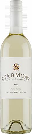 Starmont Winery and Vineyards 2018 Sauvignon Blanc, Napa Valley, California