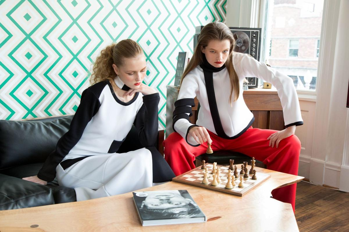 Pinned! A Designer Chess Challenge