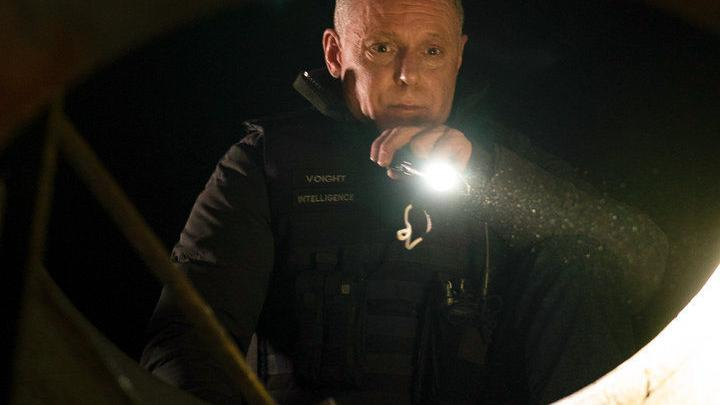 TV Q&A: Who is that gravelly voiced actor on 'Chicago P.D.'?