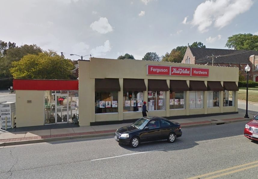 Ferguson hardware store closing after more than 50 years | Business ...