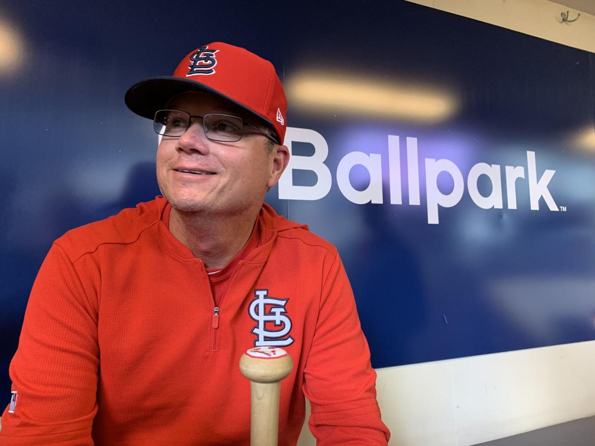 Shildt offers stern, impassioned defense of Cardinals' play: 'Patience is thin. I get it.'
