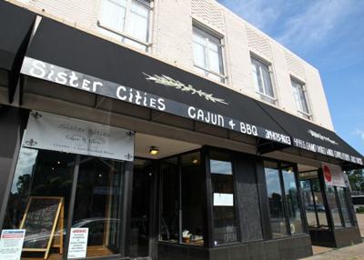 Sister Cities Cajun and BBQ