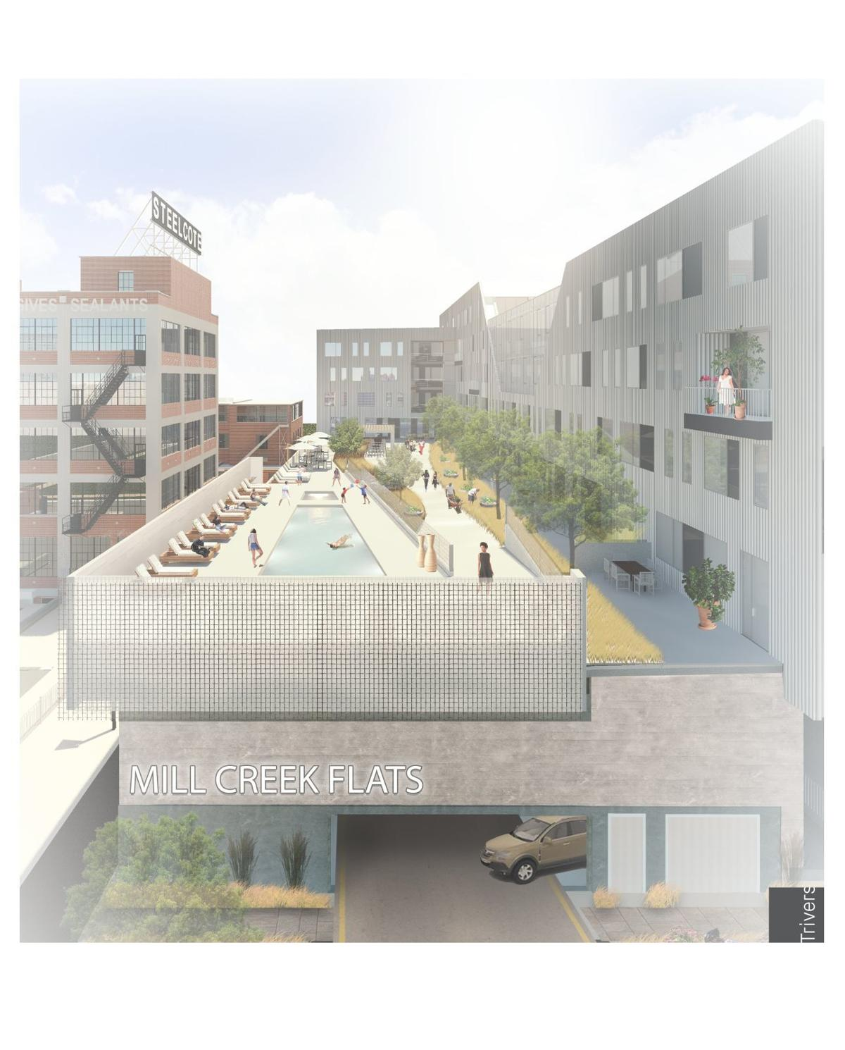 Midtown Crossing Apartments: Steelcote Developer Plans 111 More Apartments, Brewery