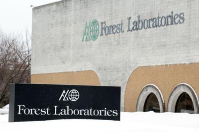 Forest Labs to buy Furiex in deal worth $1 5B | Business