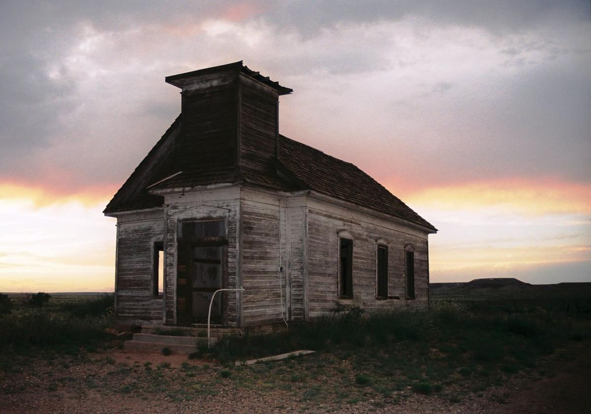Taiban, New Mexico