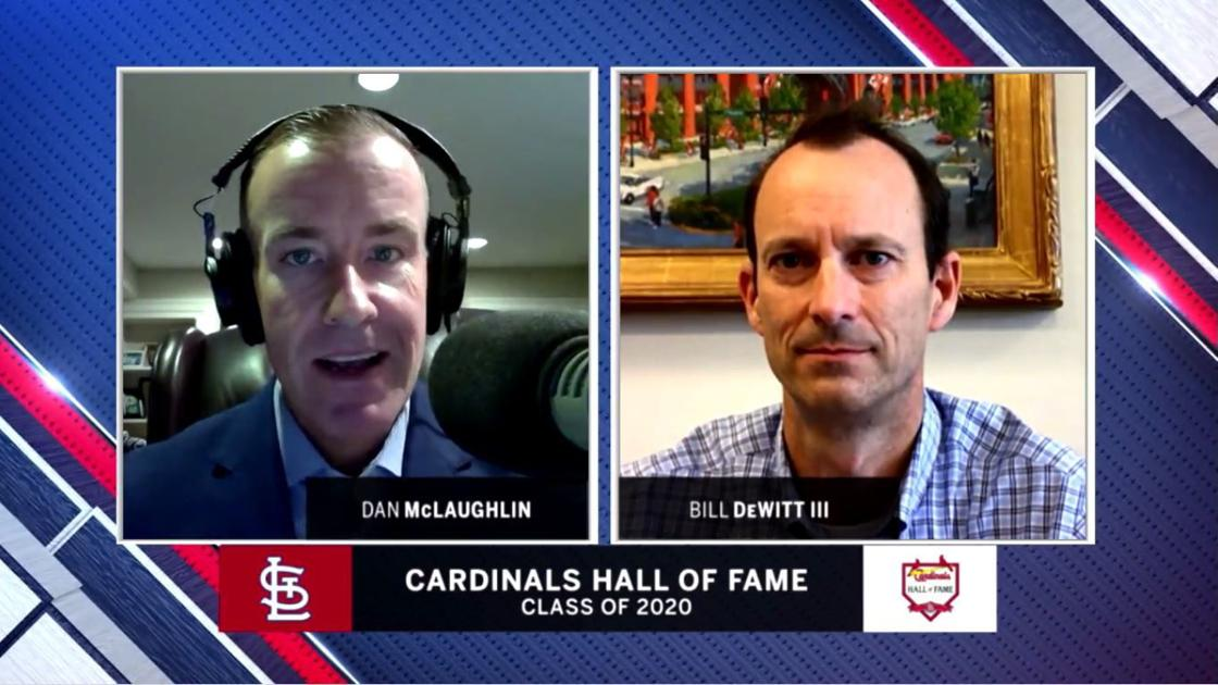 Media Views: Hall of Fame show could give glimpse of new-look Cardinals telecasts