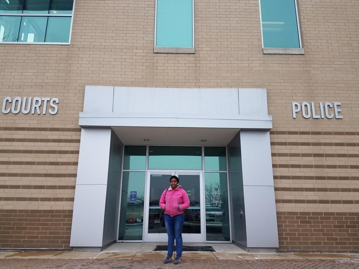 St  Louis County's municipal courts are being judged — and