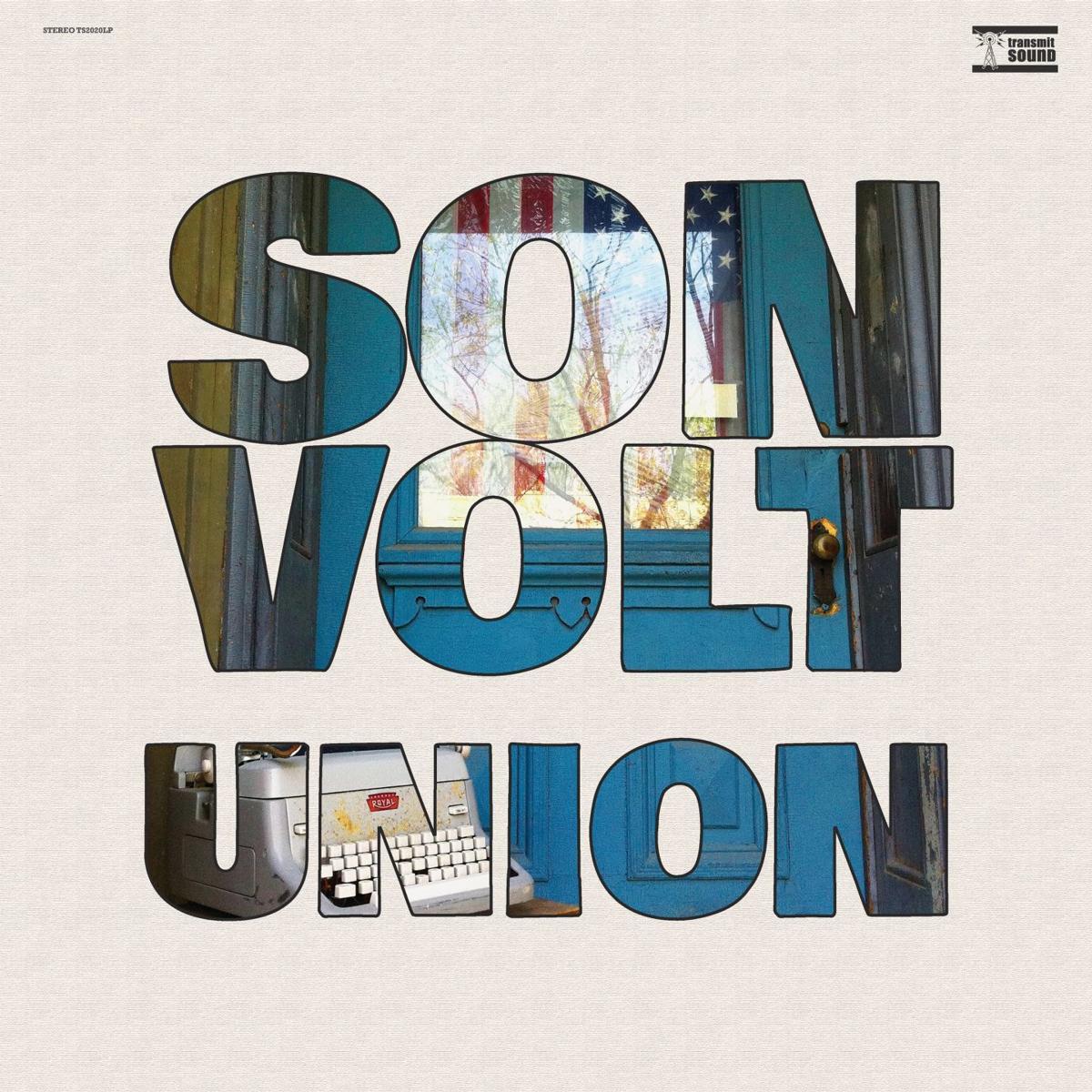Son Volt album