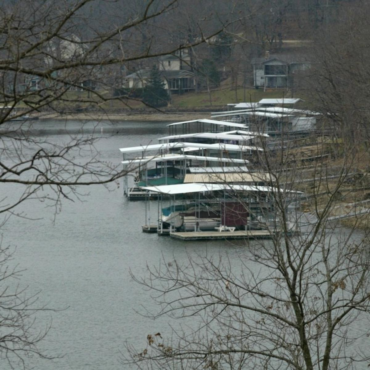 Docks with bad wiring prove deadly at Lake of the Ozarks