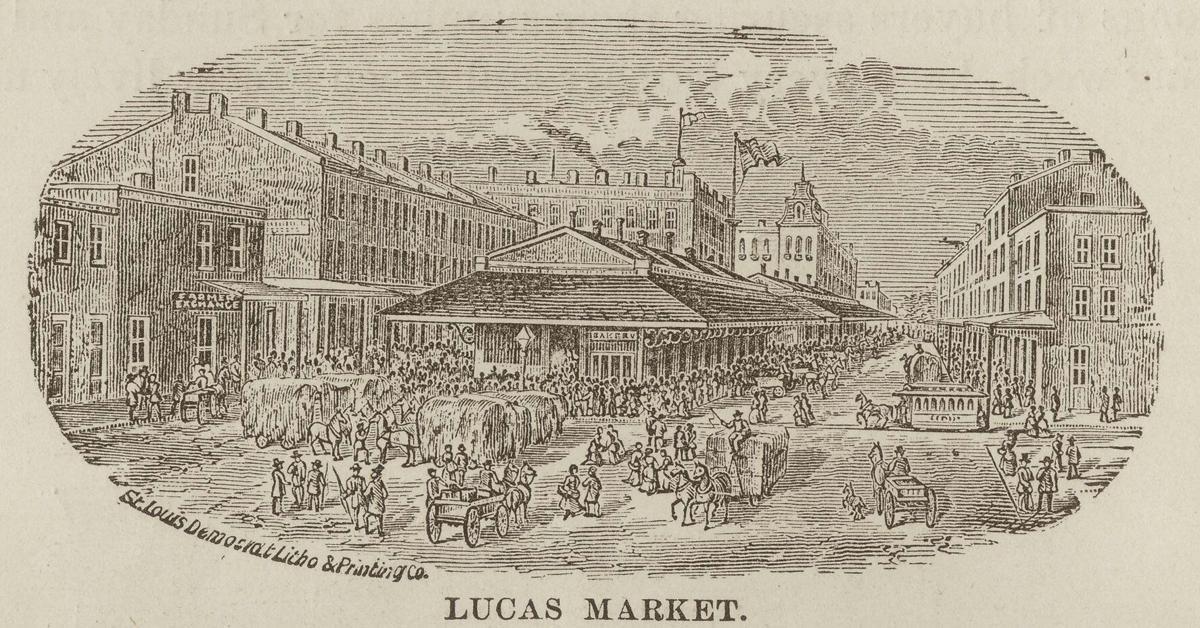 Lucas Market