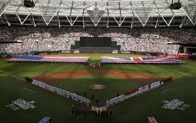 LEADING OFF: All-Star rosters, London finale, UMPS CARE