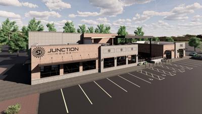 junction house logo