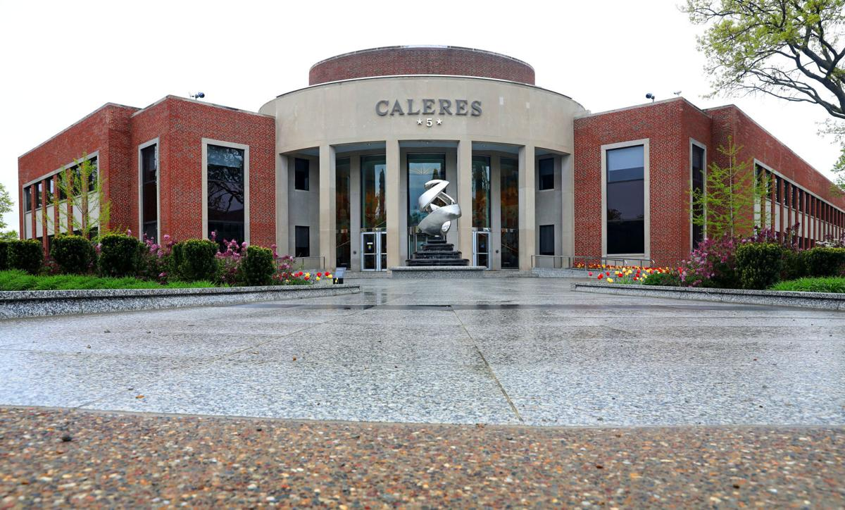 Caleres to sell Clayton HQ building