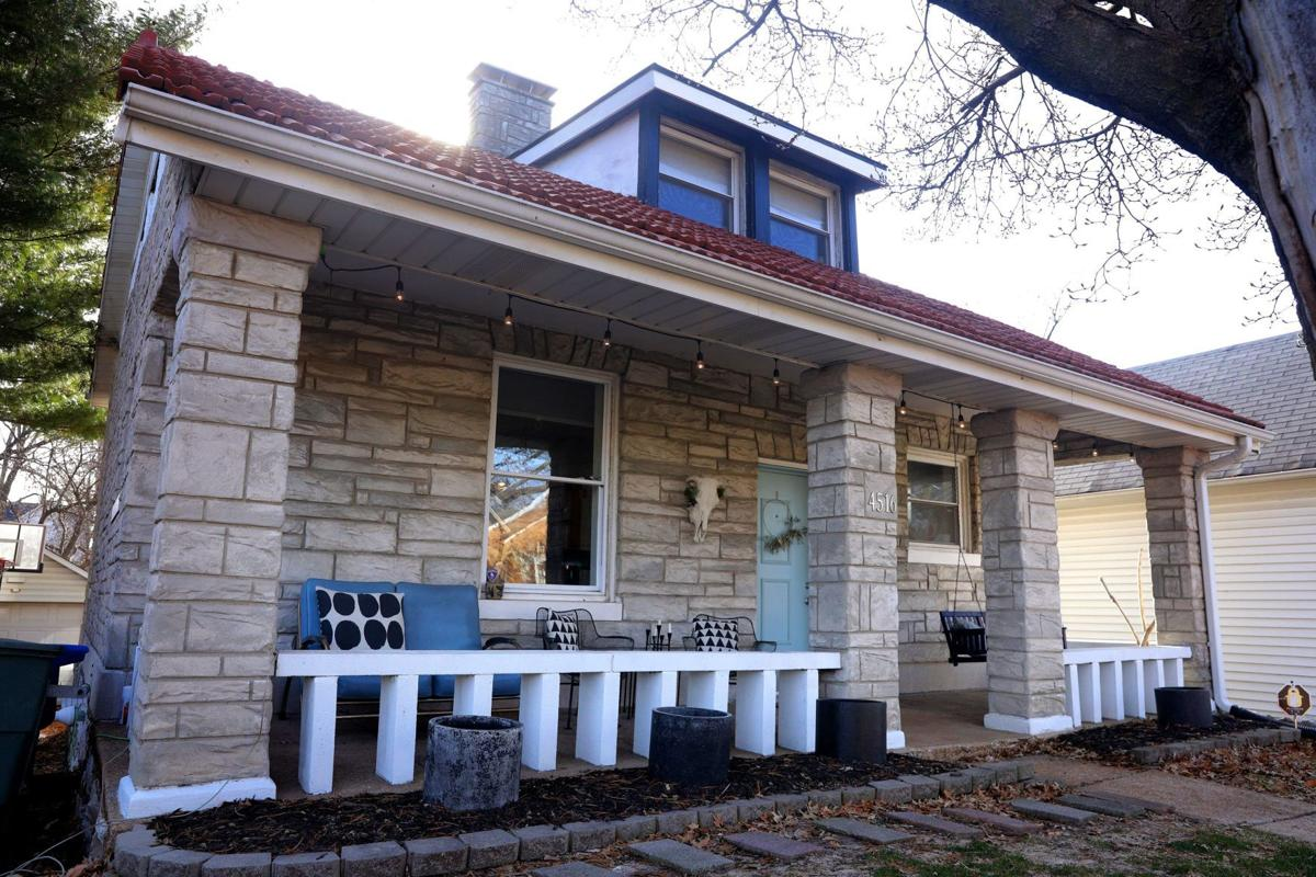 At home with Hannah Headrick of Tower Grove South