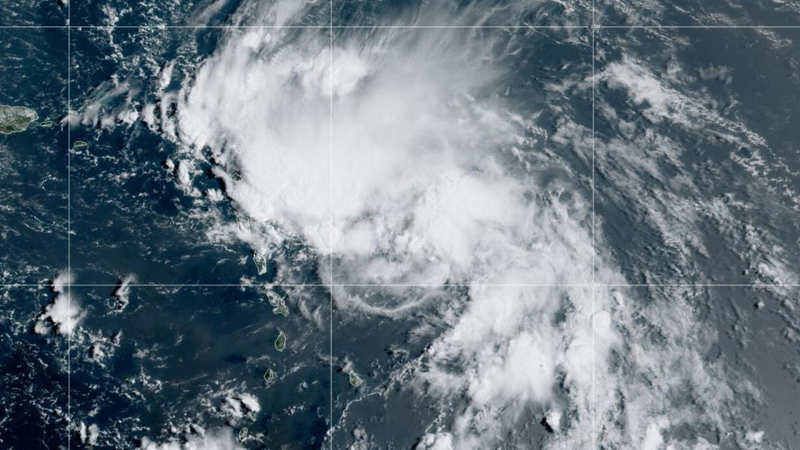 Hurricane Phoenix is Tampa Bay's worst-case scenario