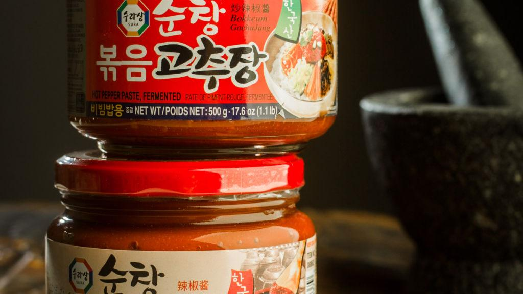 Go beyond Sriracha with these Asian hot sauces