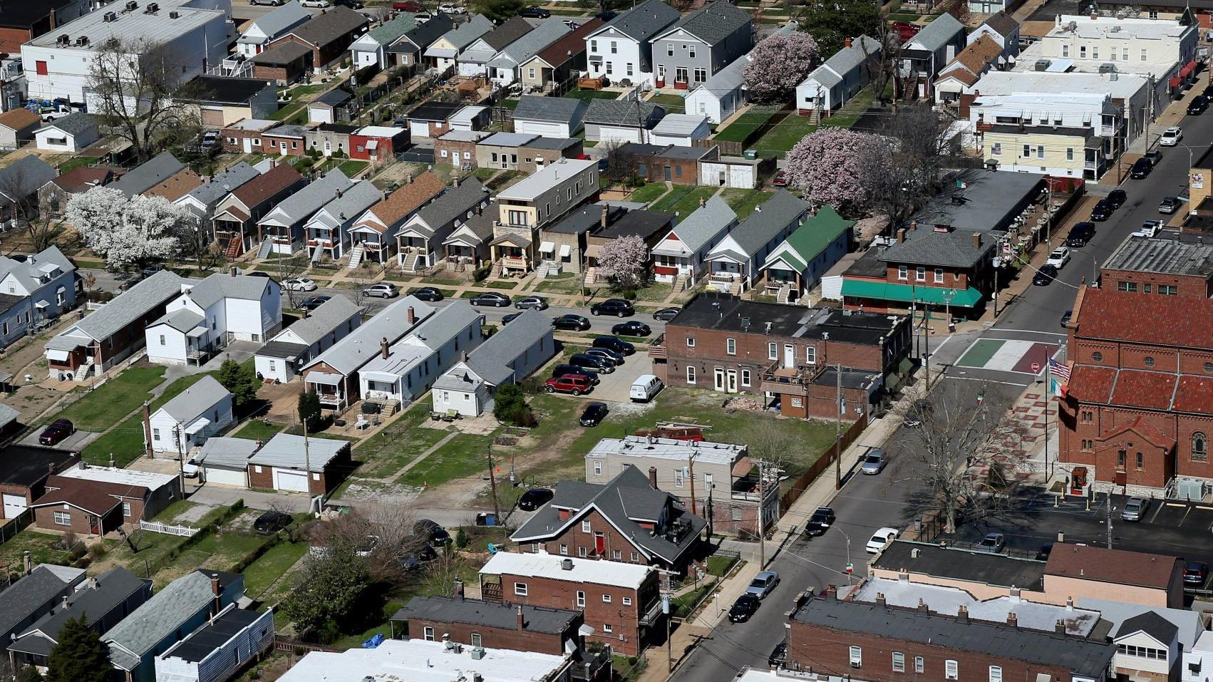 Advocates call on St. Louis officials to spend Proposition 1 revenues on affordable housing