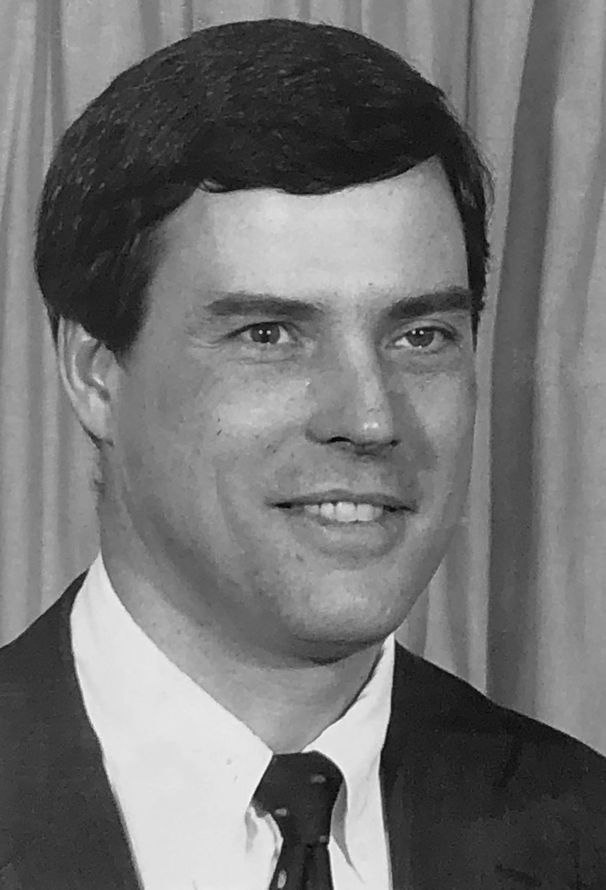 Robert P. McCulloch 1990 primary election