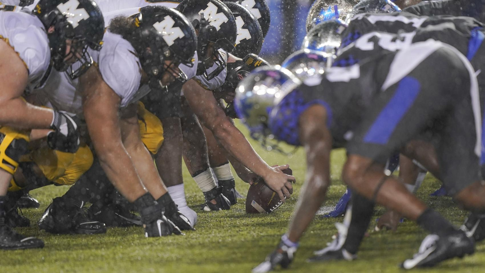 Five things to watch: Mizzou vs. Kentucky