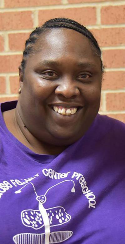 Juanita Graham
