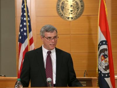 Grand Jury does not indict Darren Wilson