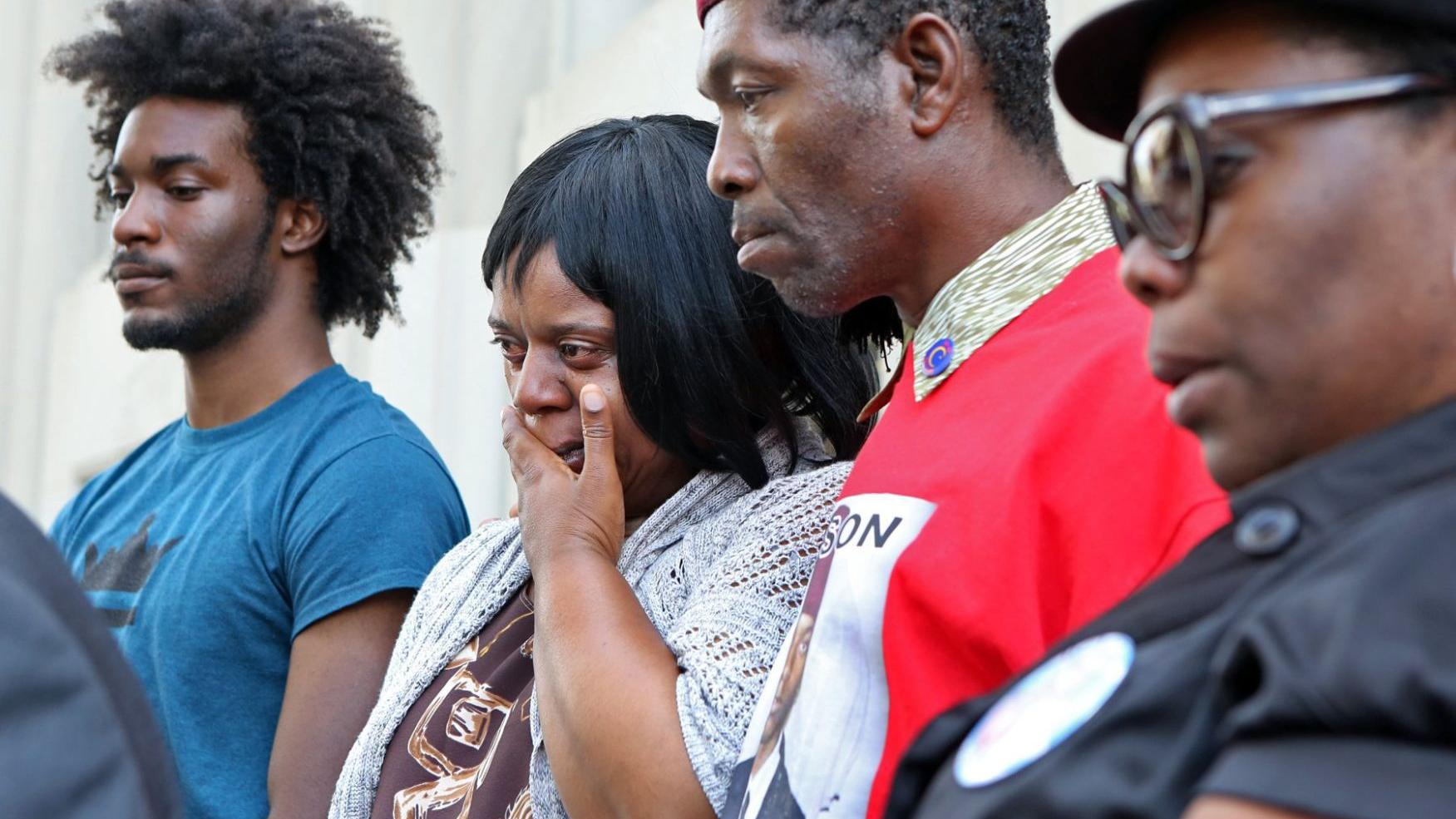 Messenger: Lawsuit alleges St. Louis policies seek to silence victims of police brutality