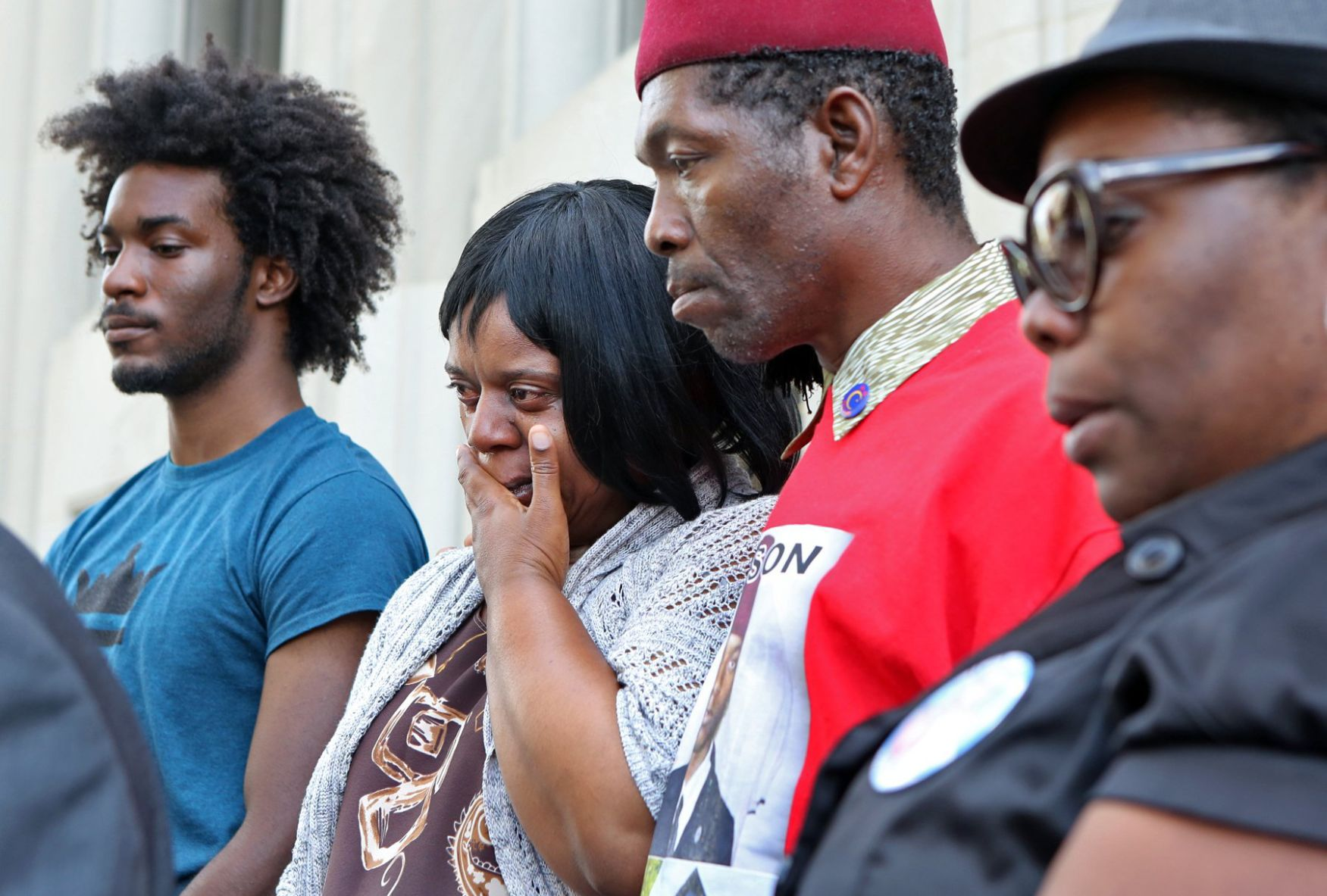 No Charges for police in Ball Bey shooting