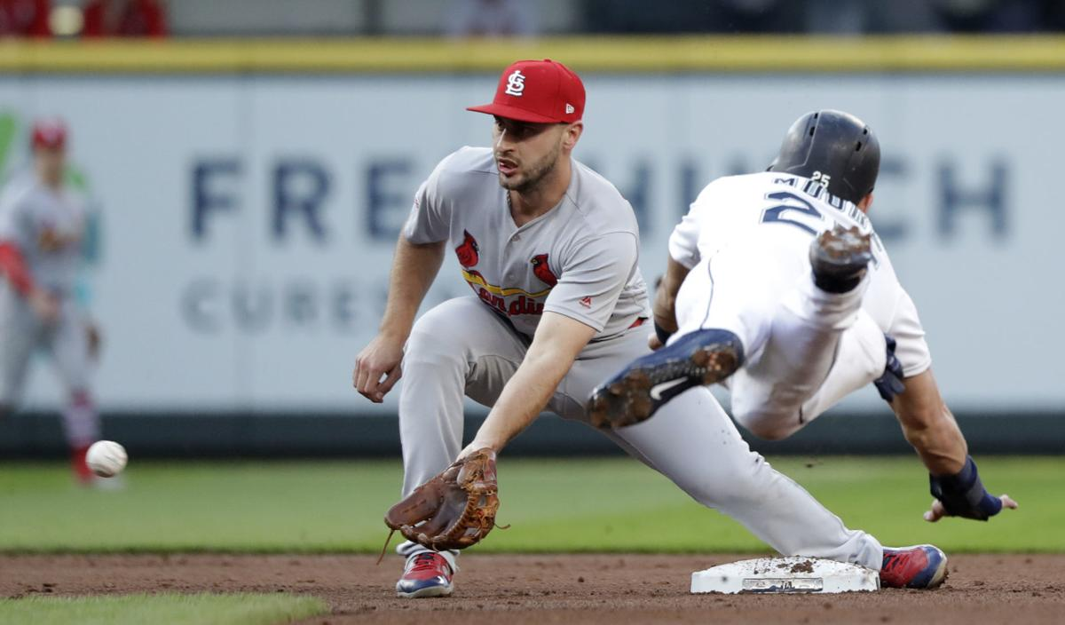 'All-around' All-Star DeJong aims higher as Cardinals shortstop