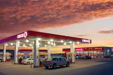 Dozens of St. Louis area gas stations rebrand as Circle K