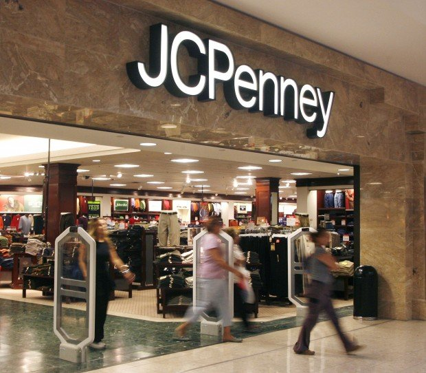 Shop Jc Penny: Competitors Benefit From J.C. Penney's Struggles