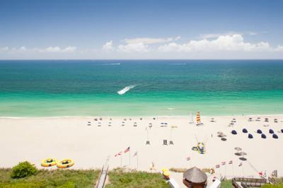 Fort Lauderdale Marriott Harbor Beach Resort Spa I