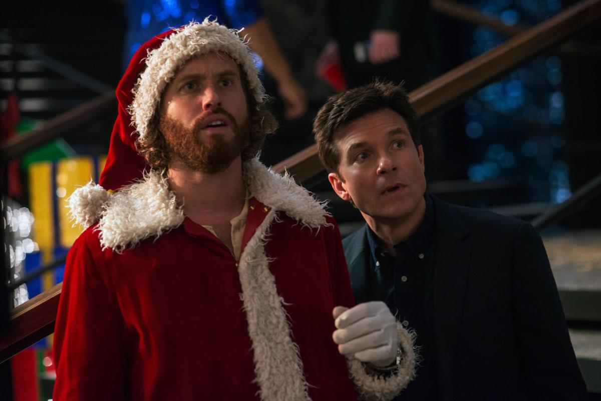 Skip the \'Office Christmas Party\' | Movie reviews | stltoday.com