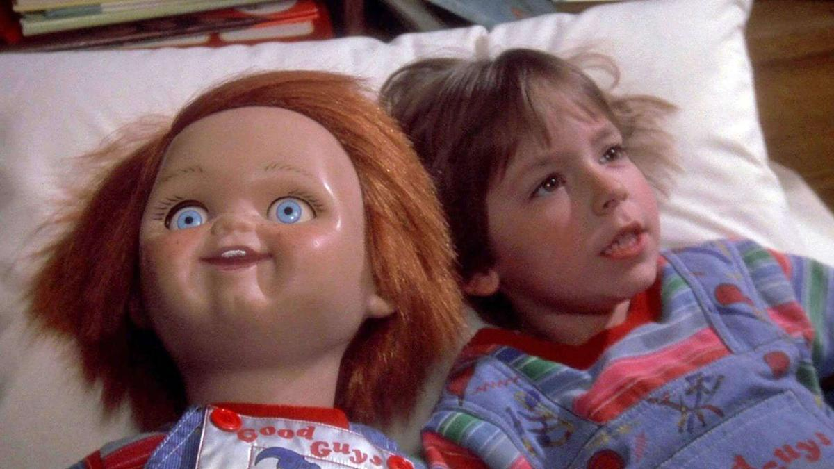 Childs Play O Then