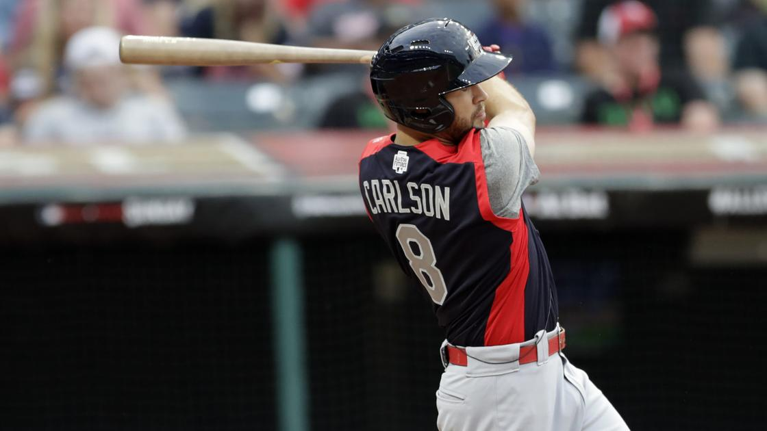 Carlson, Gorman, newcomer Liberatore headline Cards' crowded clubhouse of non-roster invitees