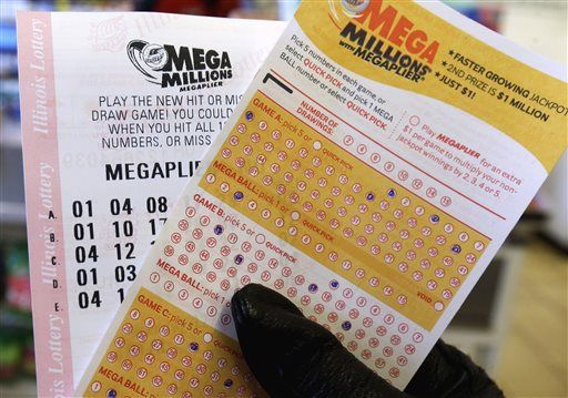 Are you Missouri's newest millionaire? Winning lottery ticket sold in St. Louis