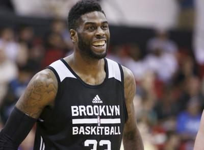 b6a0c2cbac6 Digest: Ex-Billiken Reed, now with NBA's Clippers, is arrested ...