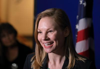 Missouri Auditor Nicole Galloway files to be candidate for governor