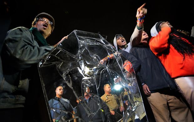 Ferguson October events remember Mike Brown