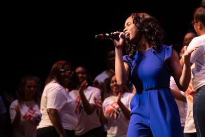 A Night for Life at Touhill Performing Arts Center