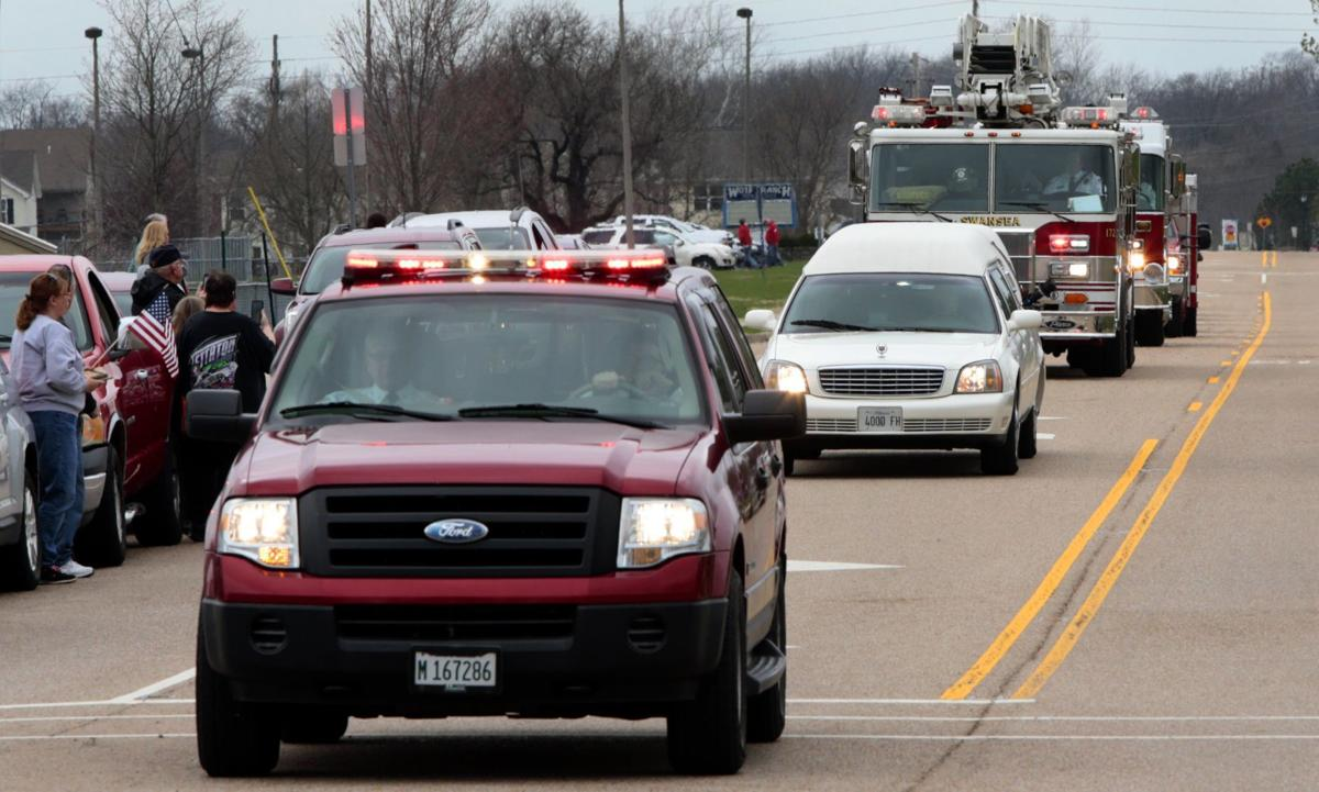 Man who fled St  Louis County police charged in crash that