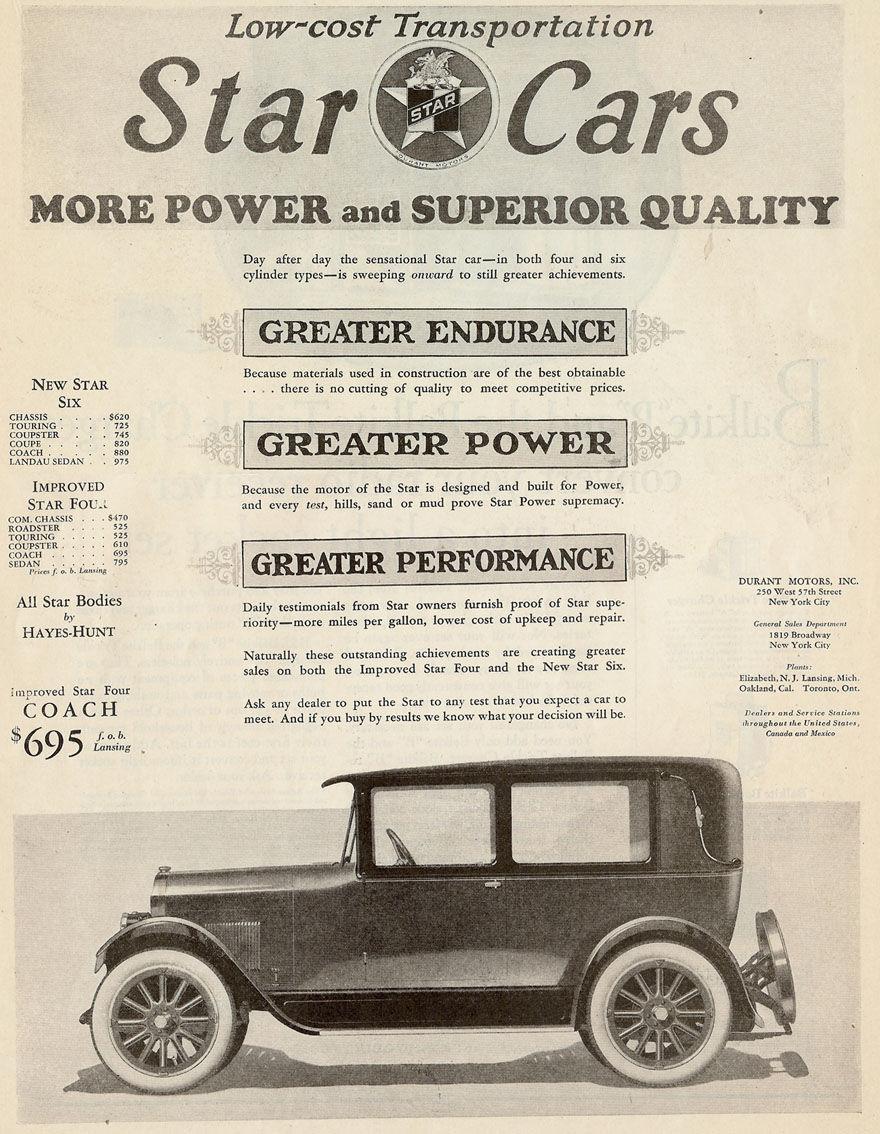 1926 Star magazine ad.jpg