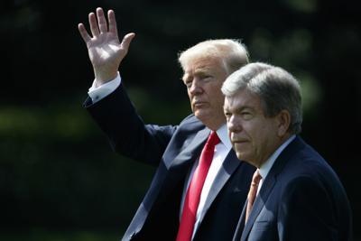 Trump says tax overhaul will 'bring back Main Street'