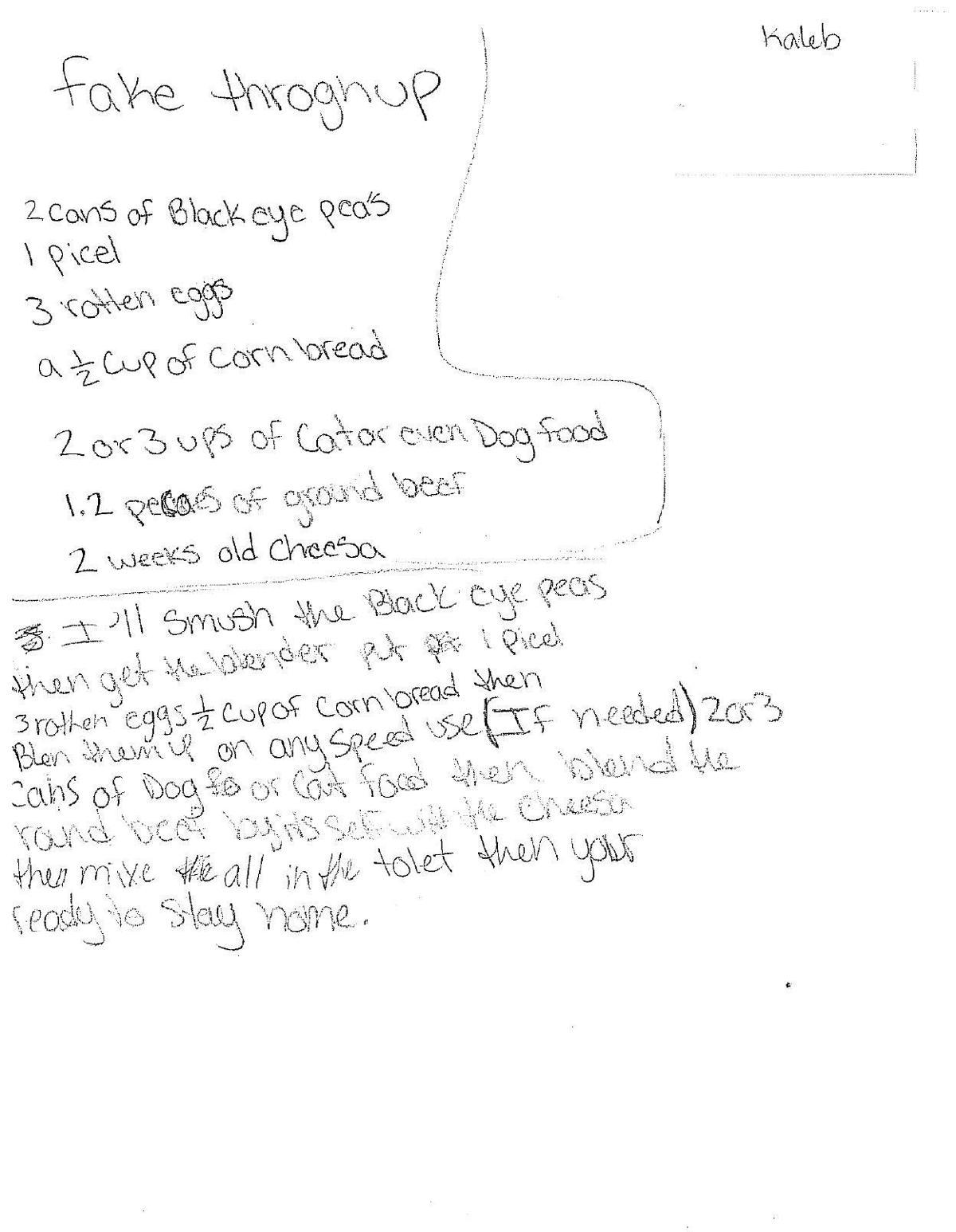 Vomit recipe online stltoday download pdf vomit recipe forumfinder Images